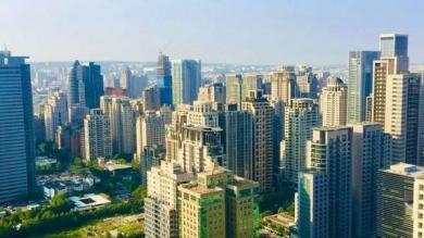 建商持續積極獵地 台北台中熱度最高